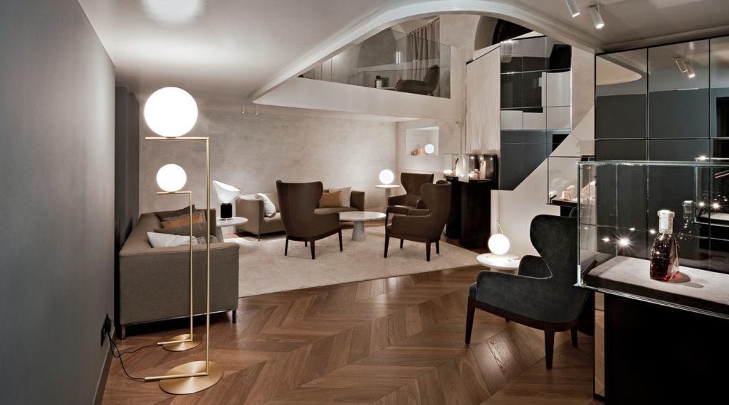 Flos-lámparas-que-focalizan-espacios-blog-shopdesign